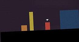 《孤独的托马斯THOMAS WAS ALONE》试玩之游戏操作