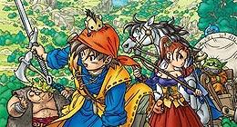 经典RPG的完美移植《勇者斗恶龙8》英文版上架