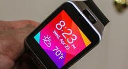 传九月三星Gear 3将与Note 4同时发布