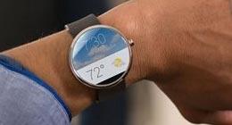 【预告】重磅产品?摩托MOTO 360 智能手表