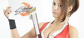 《拳皇M For Kakao》在韩国人气火爆