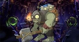 《植物大战僵尸2:黑暗时代》更新 第二部分放出