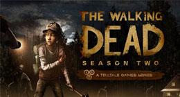 获奖解谜游戏《行尸走肉》确定将推出第三季