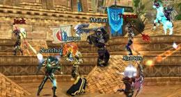 Gameloft史诗大作《混沌与秩序》宣布免费
