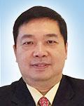Mr. Dave De Yang