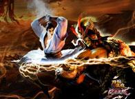 刀剑斗神传壁纸