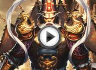 《刀剑英雄》纣魔重生宣传片