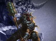 刀剑英雄落雁谷壁纸
