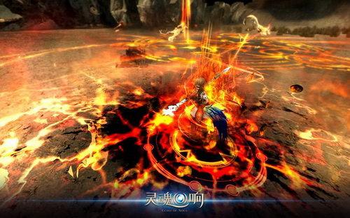 火焰攻击特效gif素材