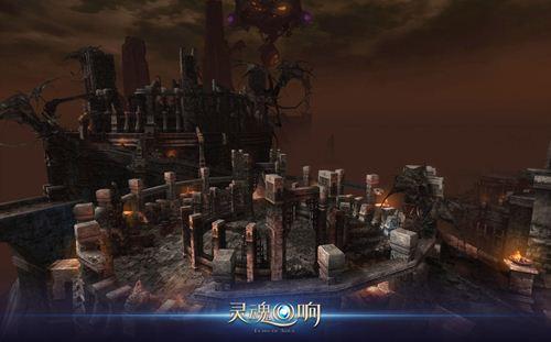 """Raid本""""暗黑城堡""""6月4日震撼登场"""