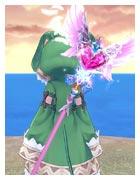 武器·魔法天使令牌
