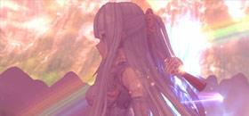 唯美彩虹场景 玩家截图分享