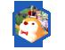 小鸡哔哔礼盒