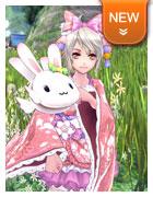 武器·亚米兔兔绘本