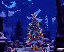 动漫福利崩坏圣诞 《幻想神域》活动再升级