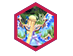 水晶幻翼礼盒(背饰)