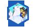 冰晶雪鹿礼盒
