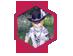 幽灵猎人帽礼盒(男)、幽灵猎人套装礼盒(男)