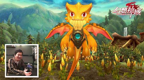 日本偶像级声优陆续加盟《幻想神域》