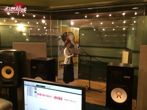 《幻想神域》日本声优天团 日暮戈薇主役 雪野五月