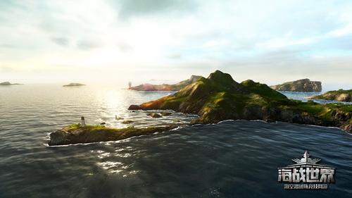 决战马里亚纳群岛 海战世界新地图全解析