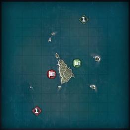 法拉洛普岛_标准模式