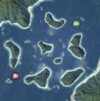金岛海峡_标准模式