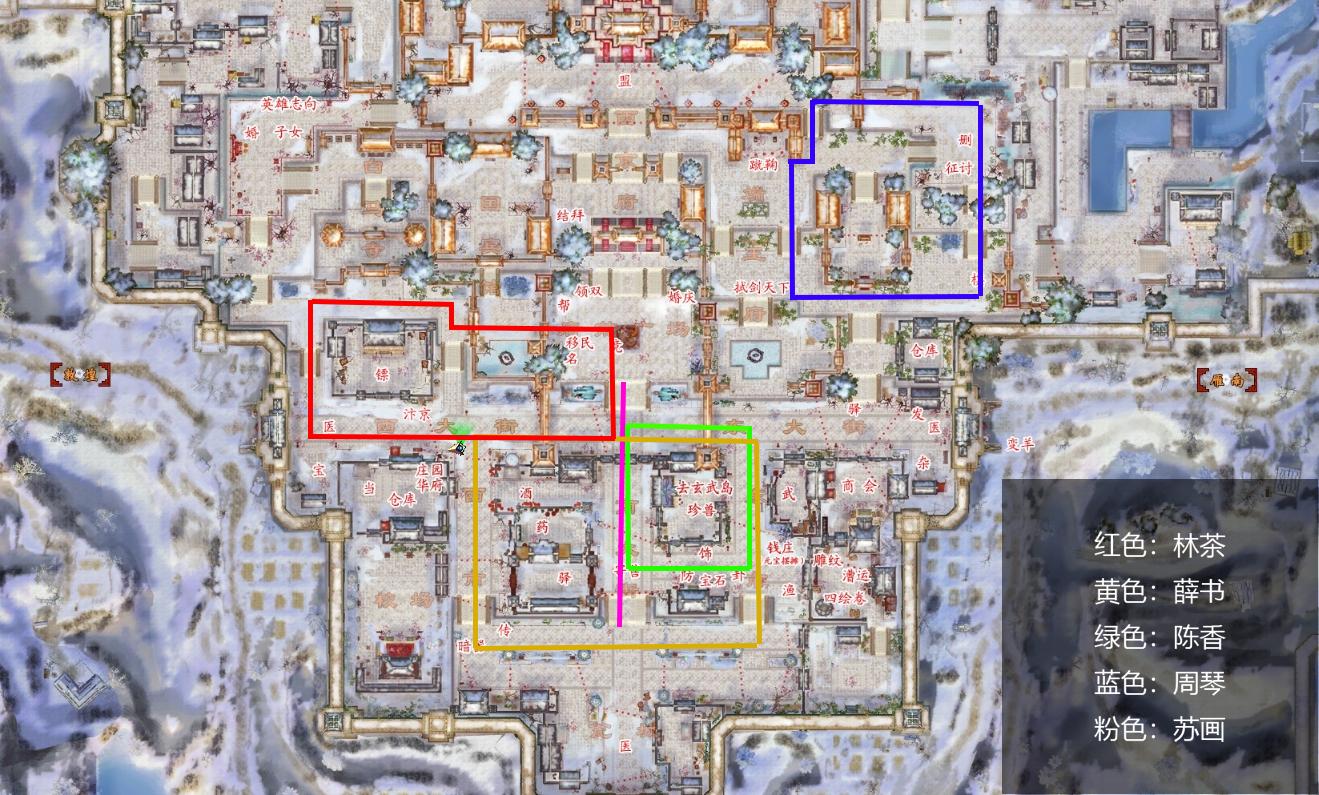 图8:路线图