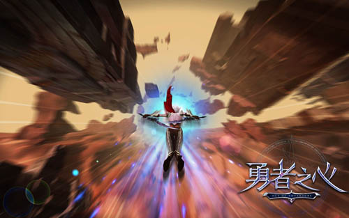 新派奇幻《勇者之心》 3月27日等你来冒险