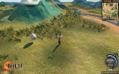 曾经在《枫之舞》中登场的大地图商人会再次出现吗?