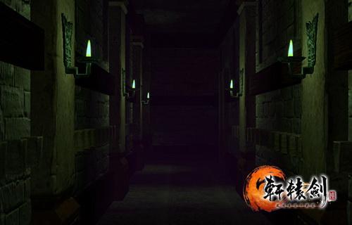 本篇与完整版DLC均可让你一探上古遗迹,体验一场别样古墓之旅