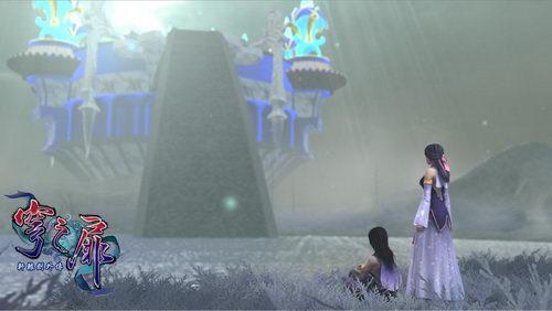 剧情动画运镜调整中,让玩家更容易代入游戏剧情